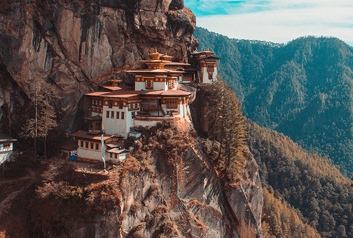 Bhutan & East India Photography Adventure with Chris Weston – Small Group - Max 10 Pax