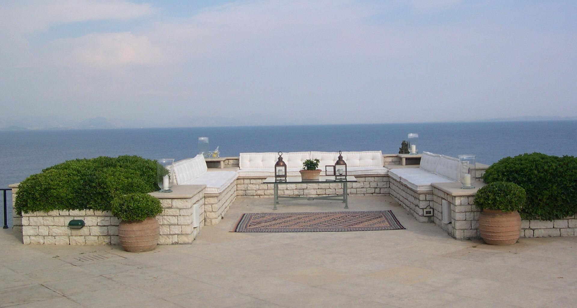 Corfu Villa Gallery