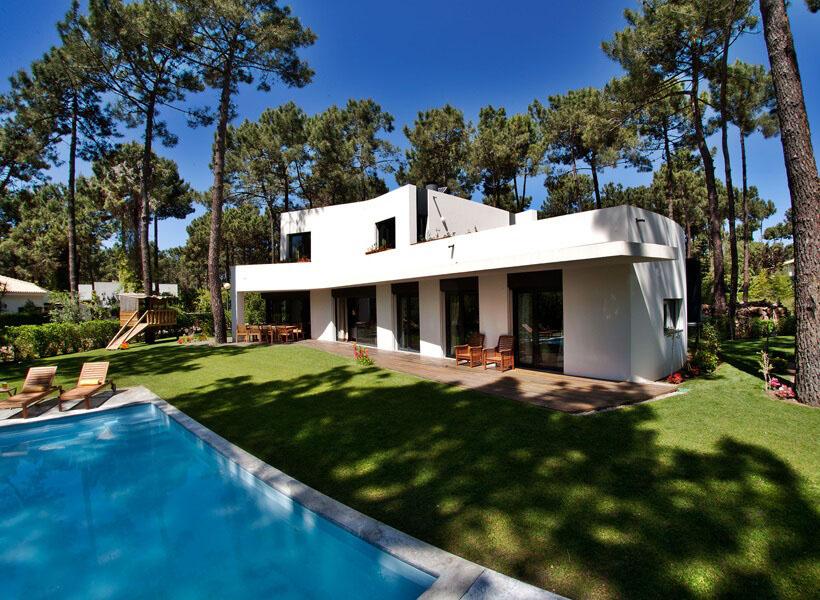 Lisbon Coast villa