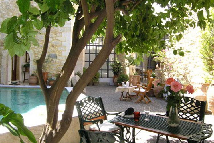 Crete Villa Gallery