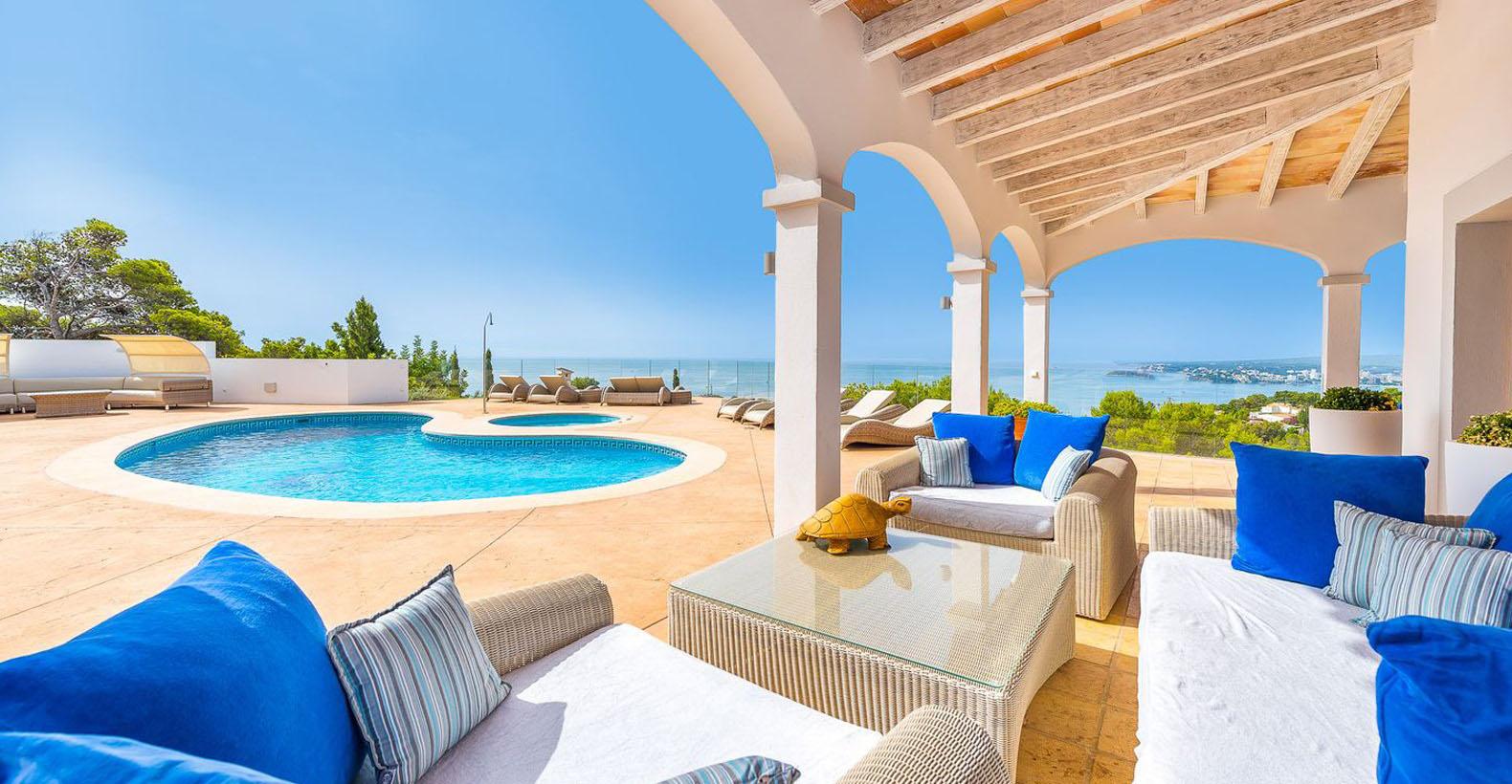 Luxury Villa