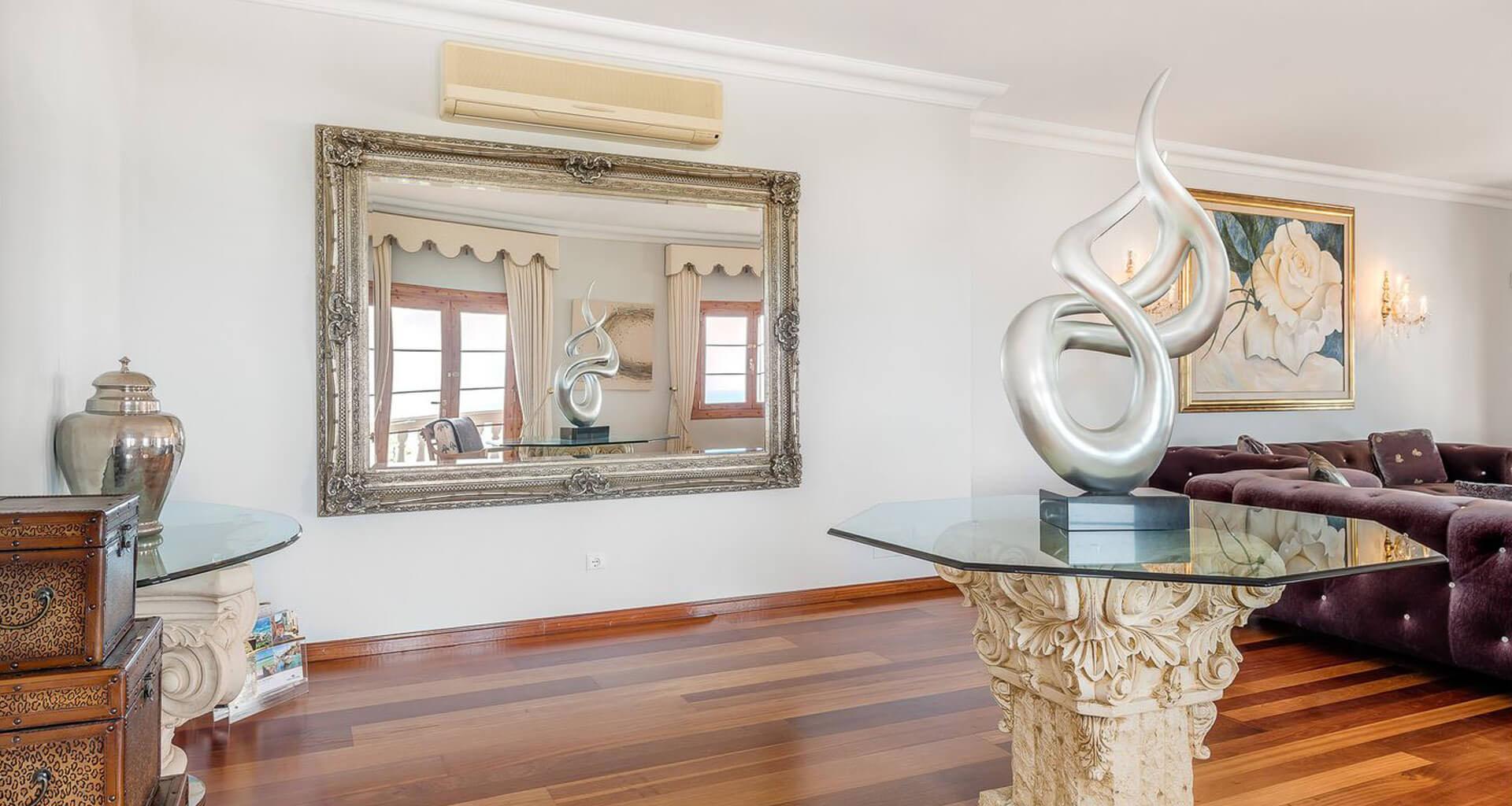 Andratx Portals & South West Villa Gallery