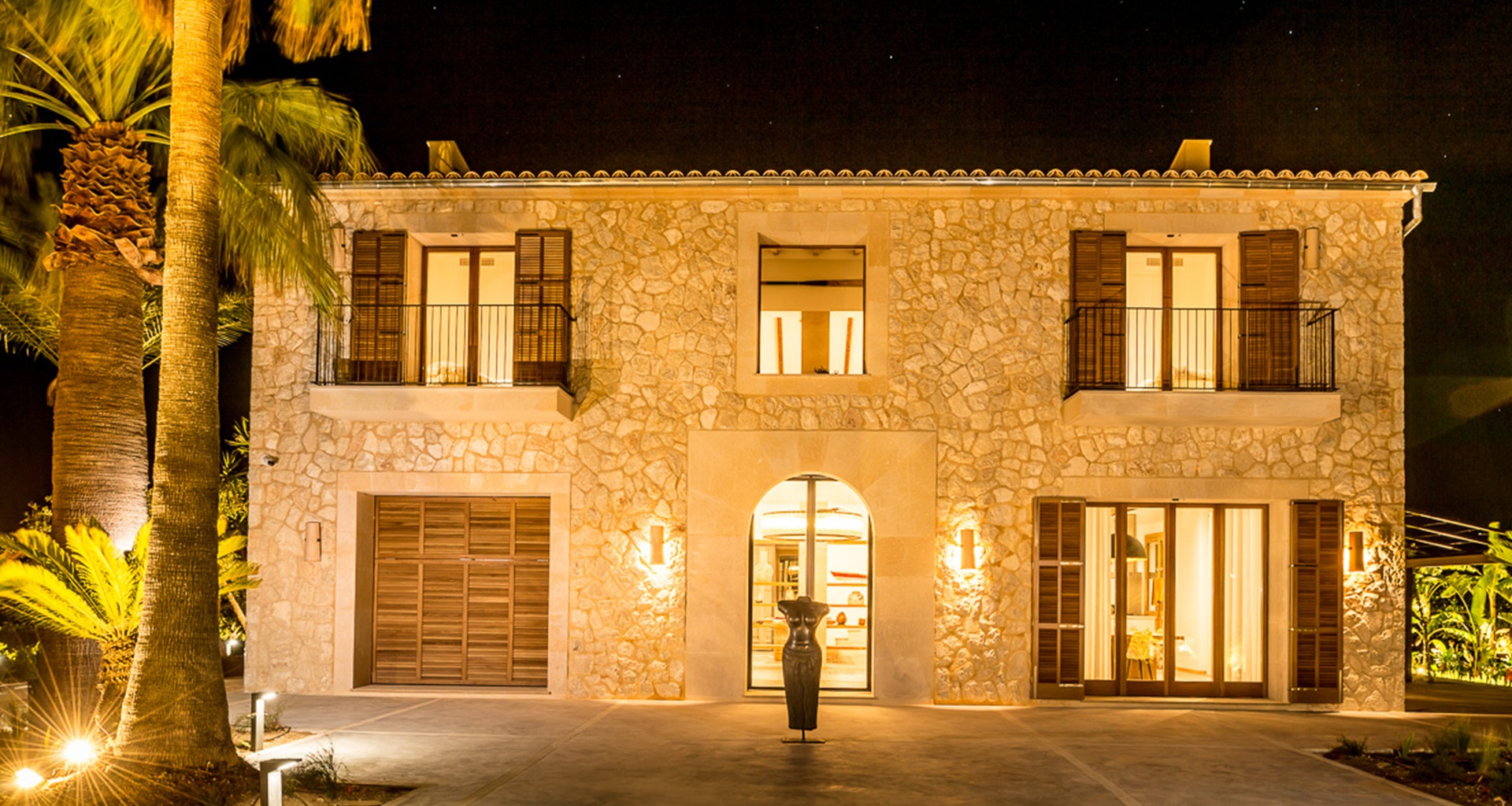 Pollensa & North Area Villa Gallery