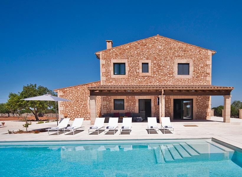 Mallorca Countryside villa
