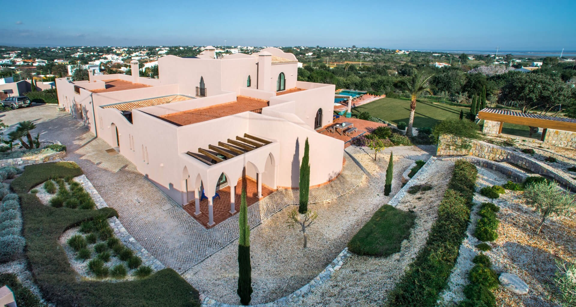 Eastern Algarve Villa Gallery