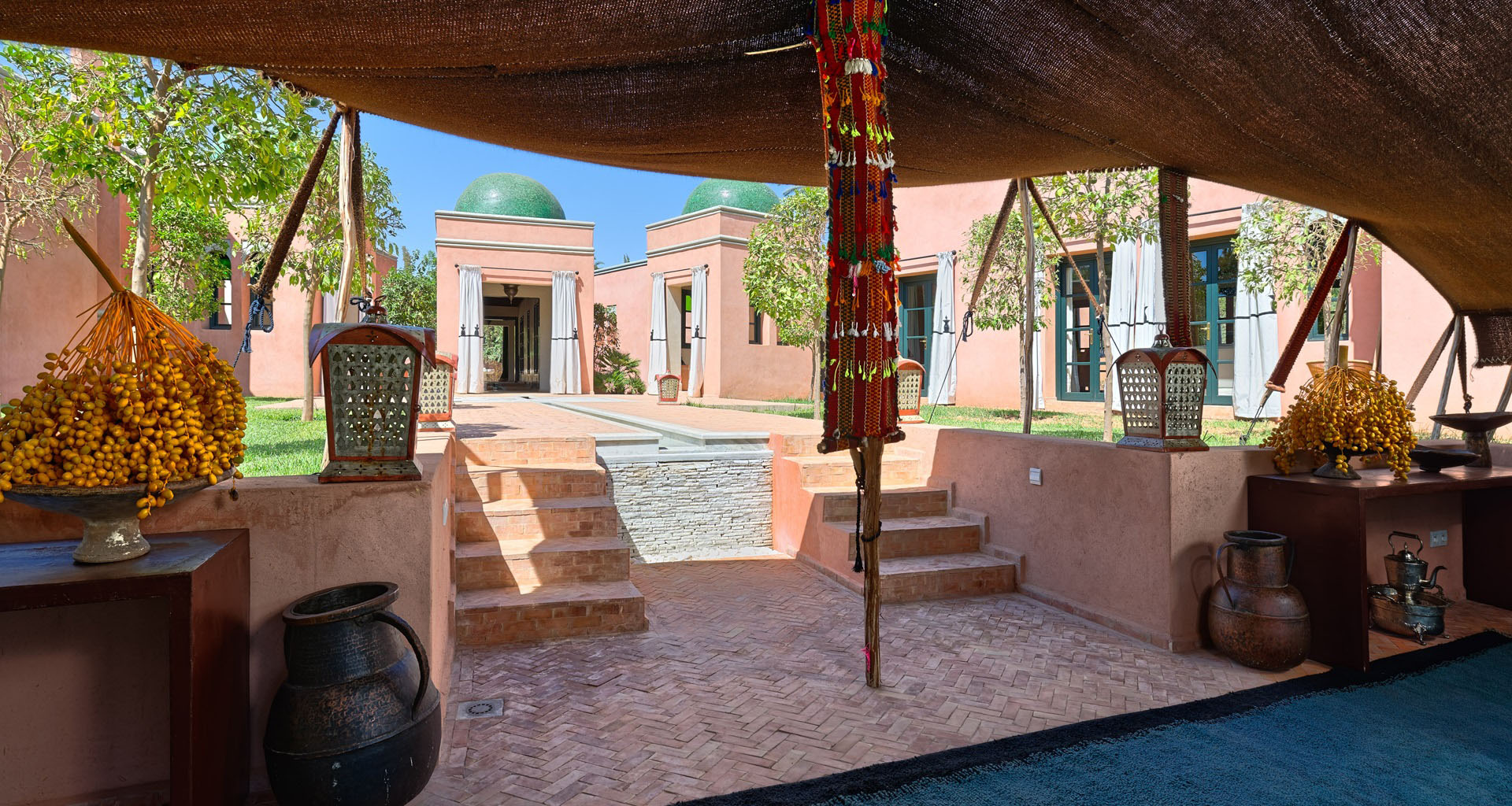 Marrakesh Villa Gallery