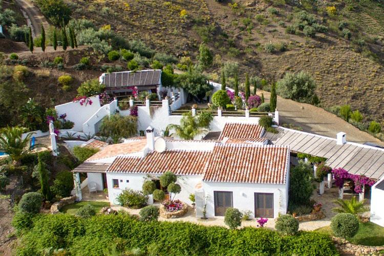 White Villages Villa Gallery