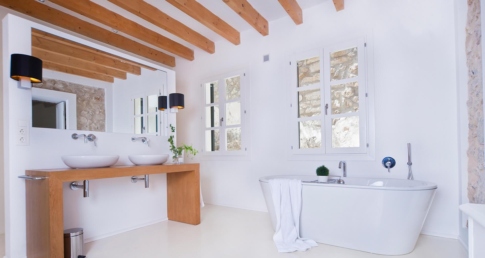Mallorca Countryside Villa Gallery