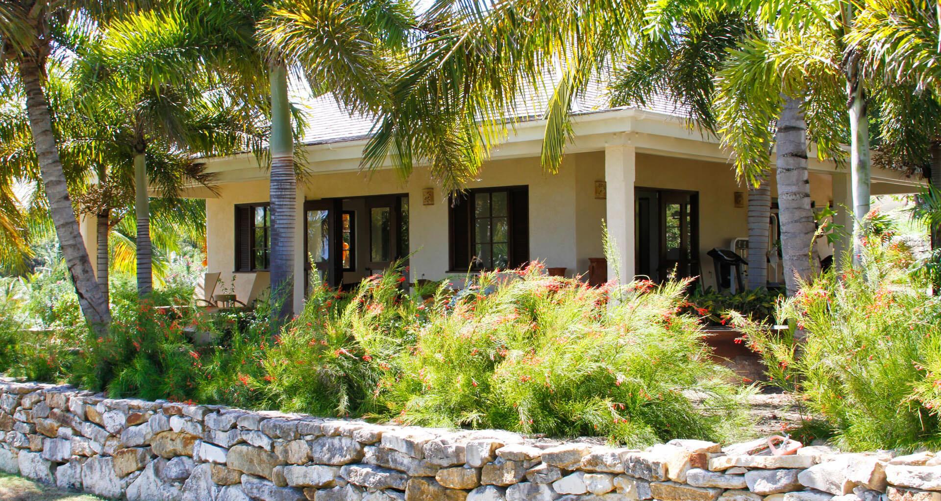 Antigua Villa Gallery