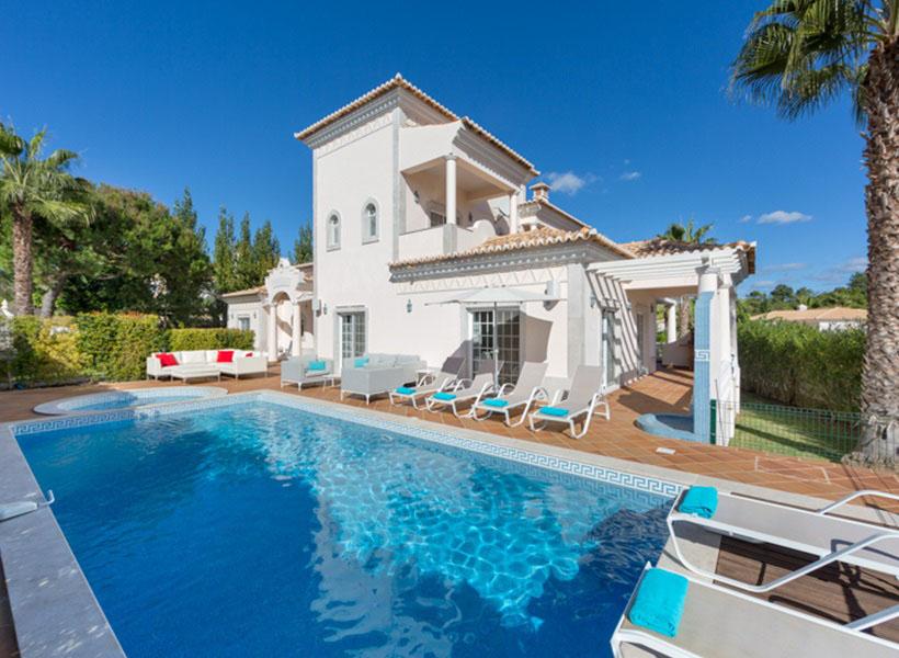 Quinta do Lago & Surroundings villa
