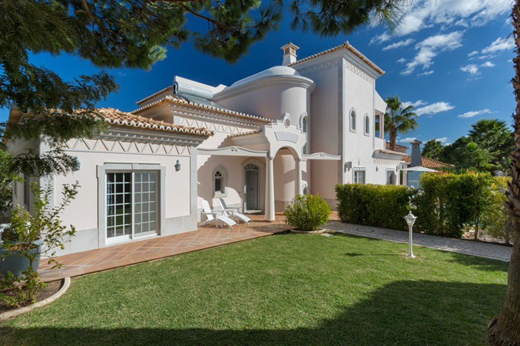 Quinta do Lago & Surroundings Villa Gallery