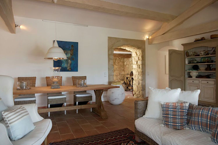 St Tropez & Surrounding Area Villa Gallery