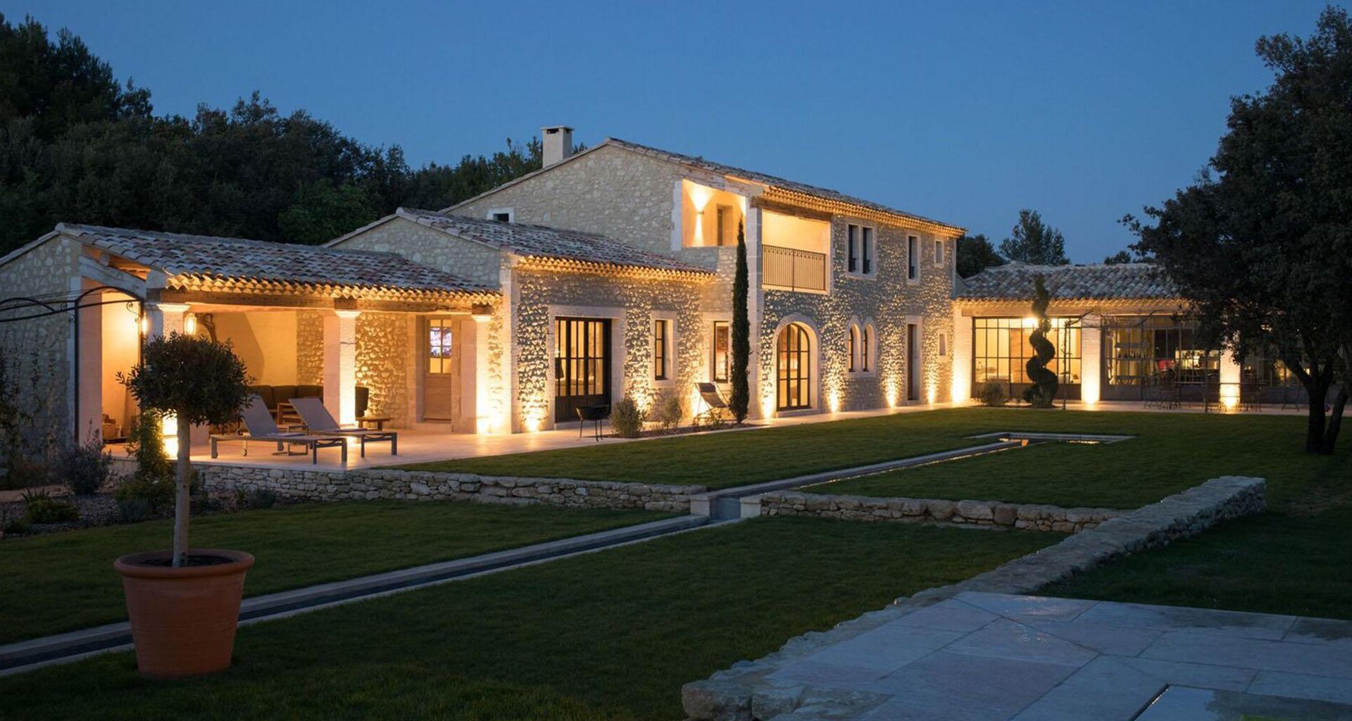 Provence Villa Gallery