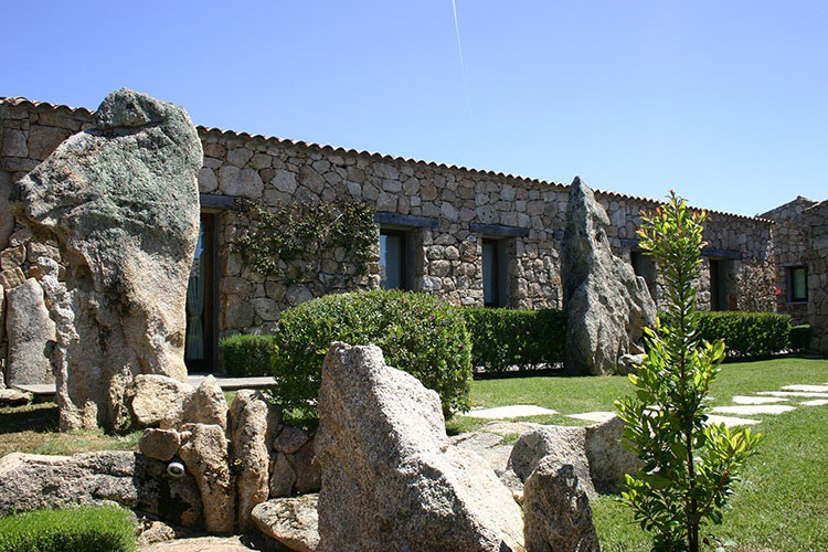 Sardinia North East & Surrounding Villa Gallery