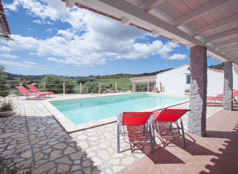 Sardinia South & Surrounding villa
