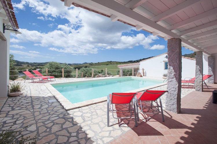 Sardinia South & Surrounding Villa Gallery