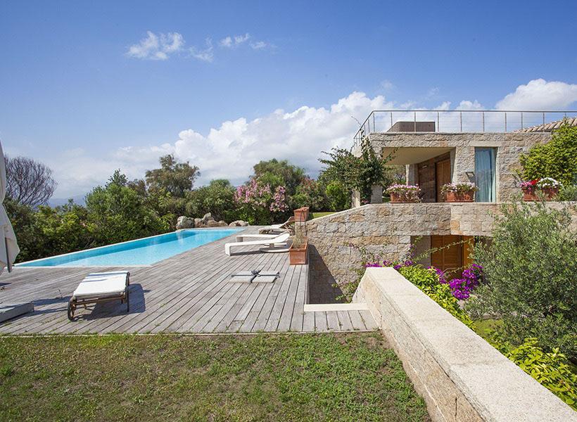 Sardinia North East & Surrounding villa
