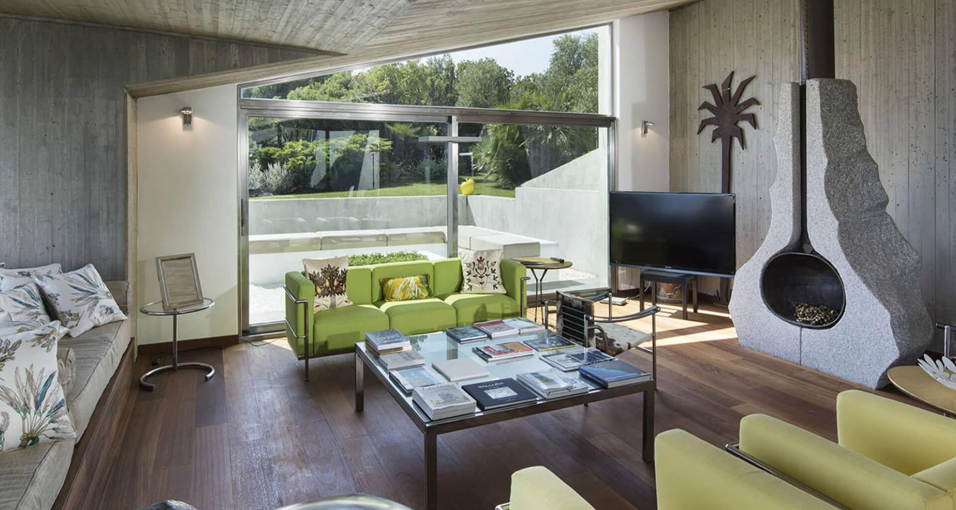 Sardinia North East & Surrounding Villa Gallery