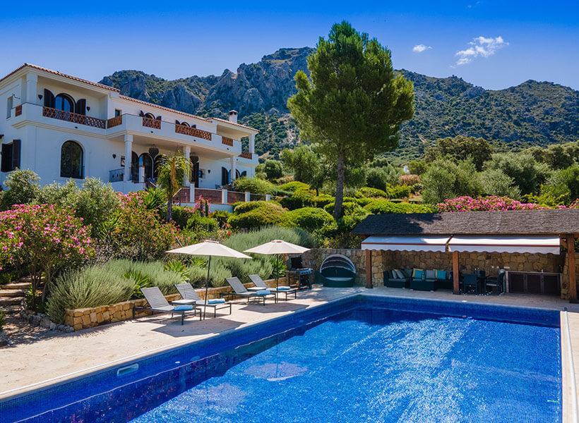 White Villages villa
