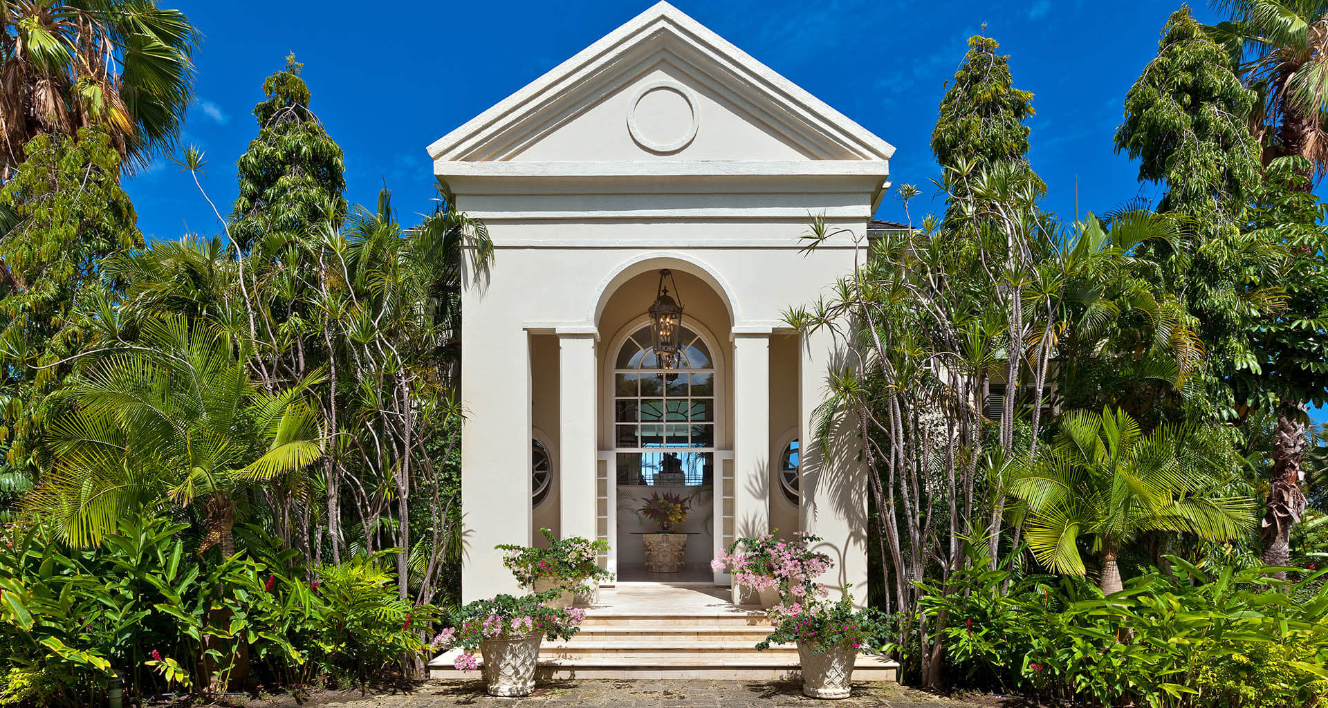 Sugar Hill Villa Gallery