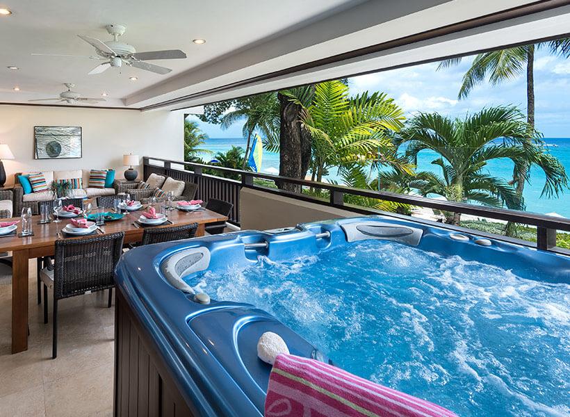 Atlantic Coast villa