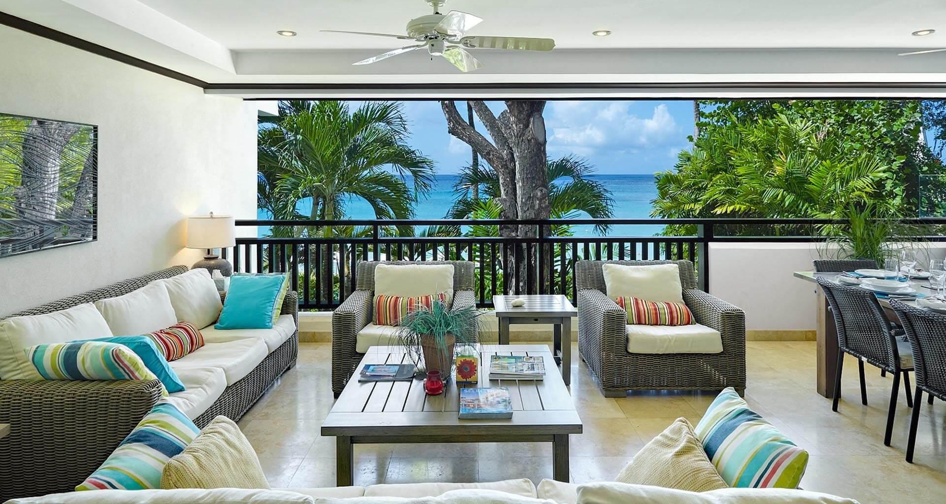 Atlantic Coast Villa Gallery