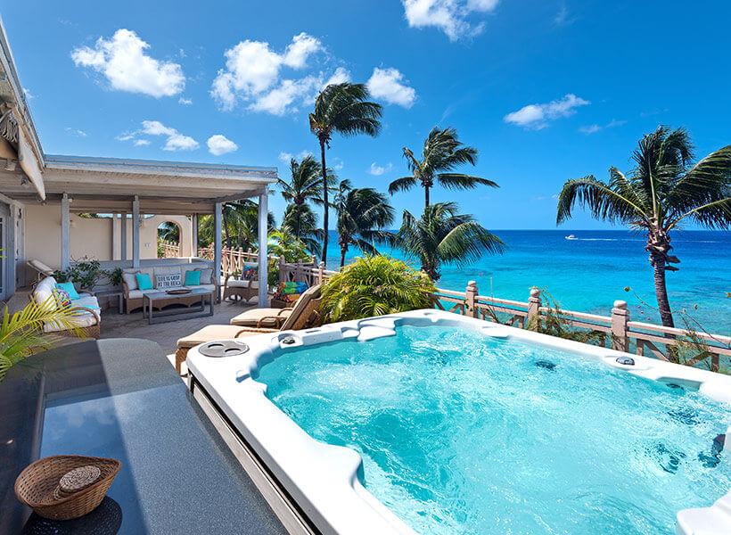 Beach Villas villa