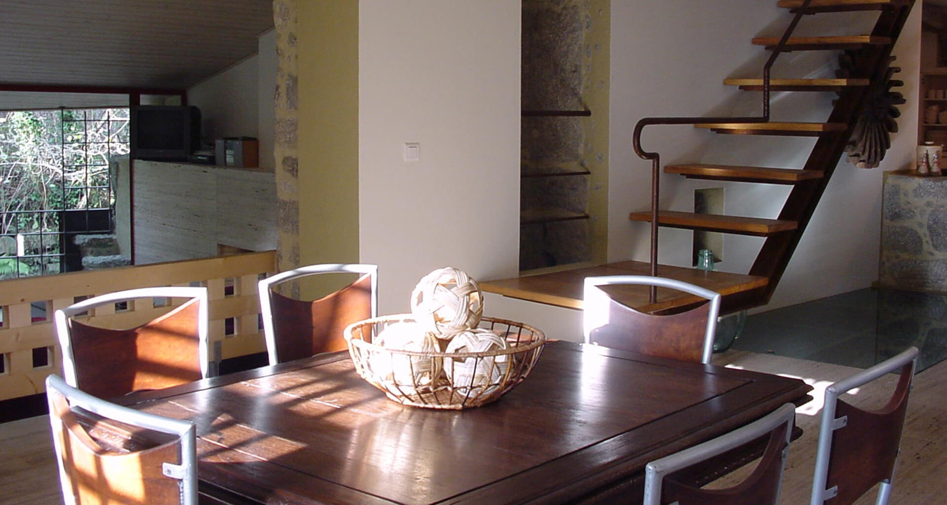 North Portugal Villa Gallery