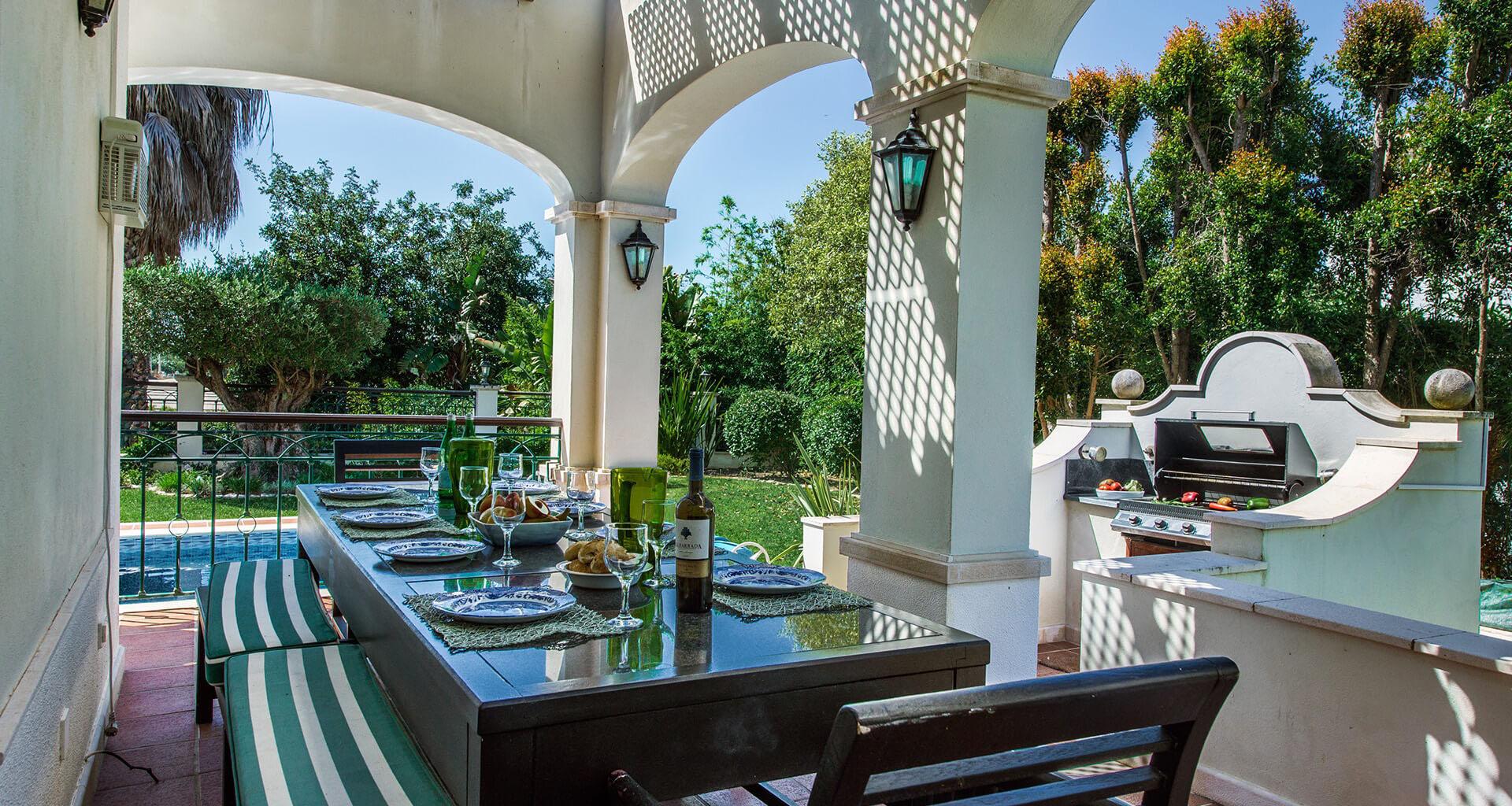 Quinta do Lago & Surroundings Villa Gallery