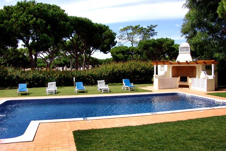 Vilamoura and Vila Sol Villa Gallery