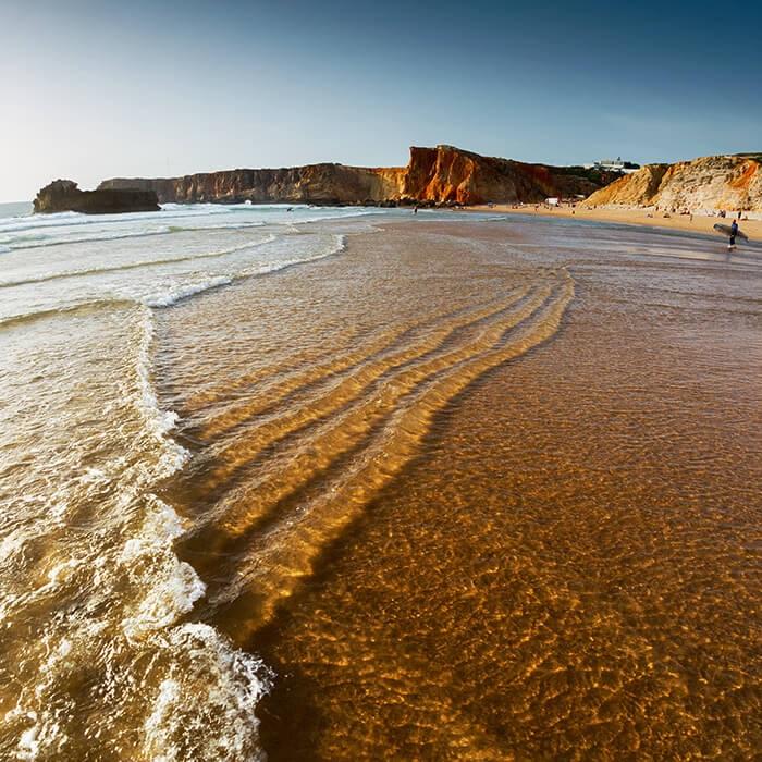 Western Algarve