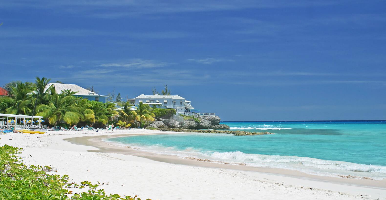 West Coast Barbados