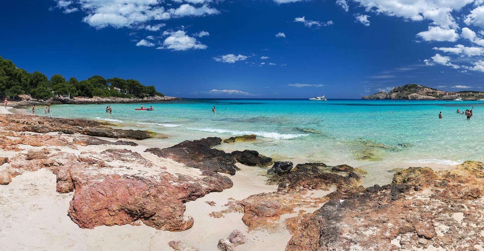 East Mallorca
