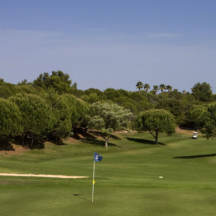 Quinta do Lago & Surroundings