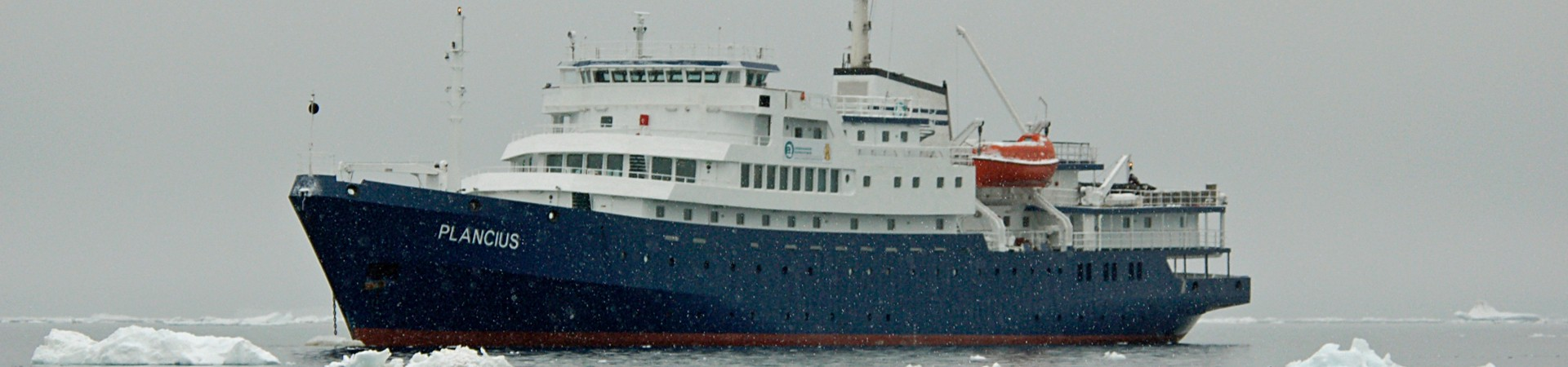 MV Plancius