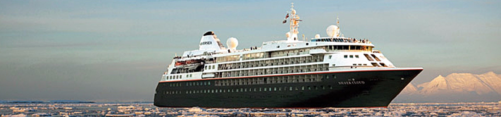 Silver Cloud Expedition