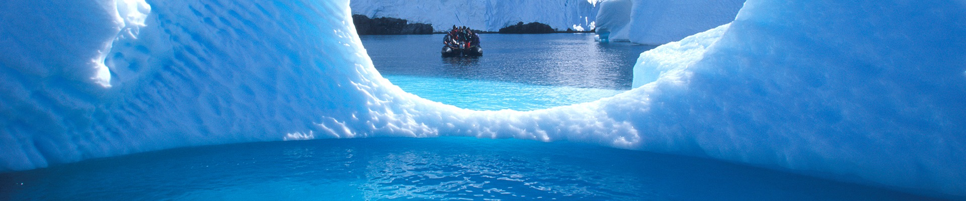Antarctic Trip