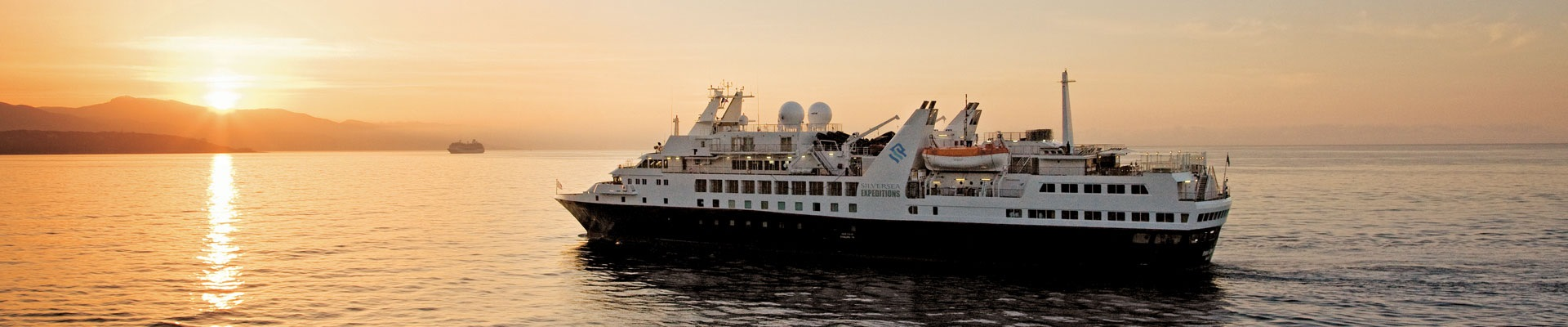 Silver Explorer Cruises